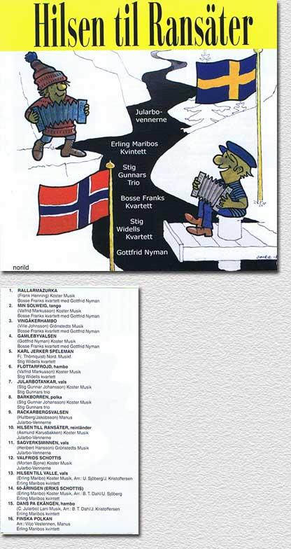 festvisor 40 år Karlssons musik festvisor 40 år